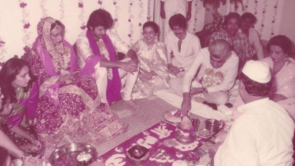When Anil Kapoor Risked His Career For The Love Of His Life..