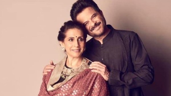 Anil Kapoor And Sunita Kapoor's Love Story Is Straight Out Of A Bollywood Film