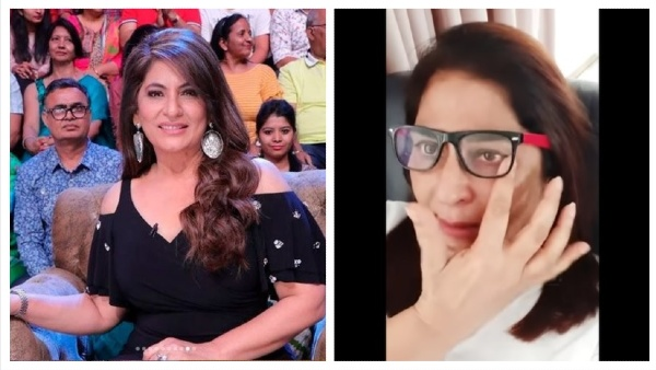 Archana Puran Singh Breaks Down On Being Called Budhi