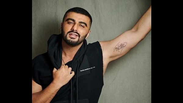 The Netizens Were Impressed With Arjun Kapoor