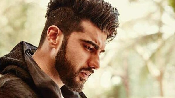 Love Your Loved Ones, Says Arjun Kapoor