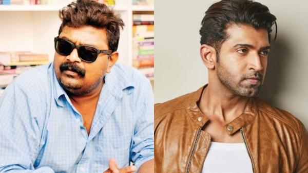 Arun Vijay To Join Hands With Mysskin For His Next? | Mysskin To Direct Arun Vijay?