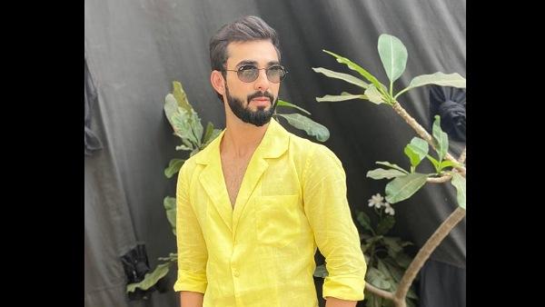 Abhishek Verma To Play Rohit