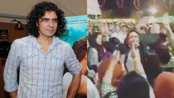 Imtiaz Ali Shares Throwback Video Of Rishi Kapoor Dancing At A Wedding