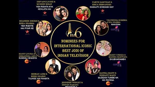 International Iconic Best Jodi