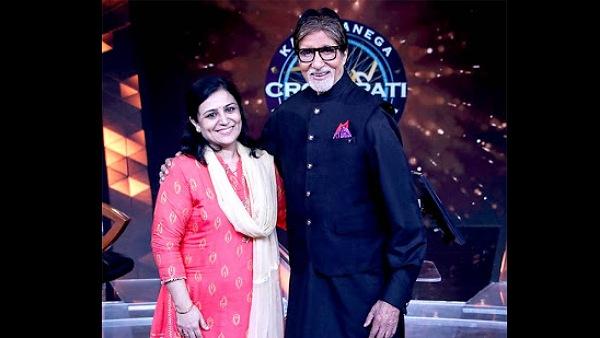 Season 10 Winner: Binita Jain