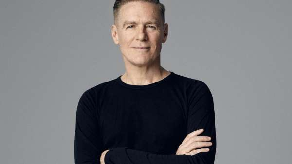 Bryan Adams Offers No Excuse Apology After COVID-19 Rant