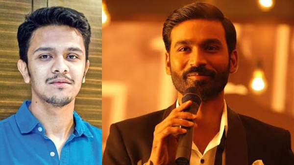 Dhanush To Take Up Multiple Roles For The Karthick Naren Project!