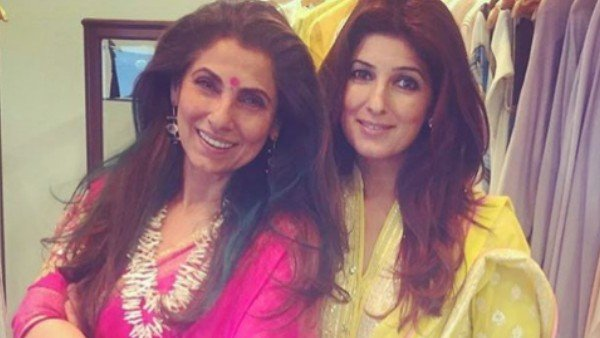 After Becoming A Mother Herself, Twinkle Developed A New Respect For Dimple