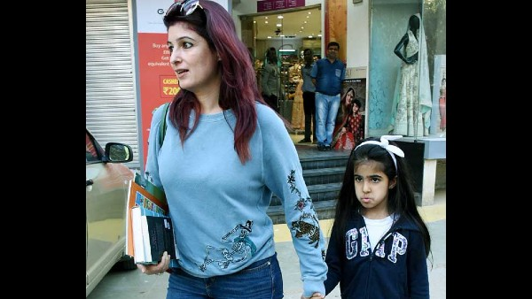 Twinkle Fears Her Daughter Nitara May Think Of Her Differently Than What She Expects