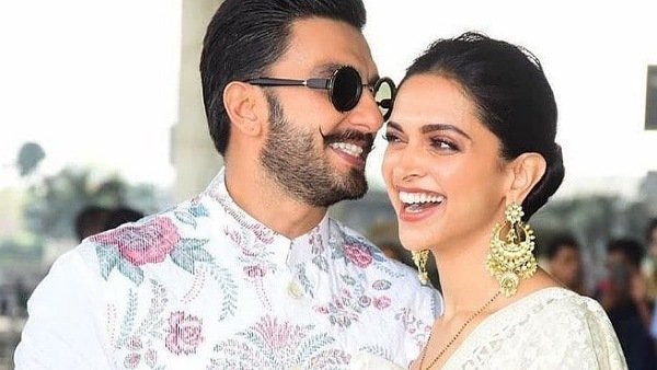 Meanwhile, Ranveer's Dad Once Called Him Out For Wasting Money On Flowers For Deepika