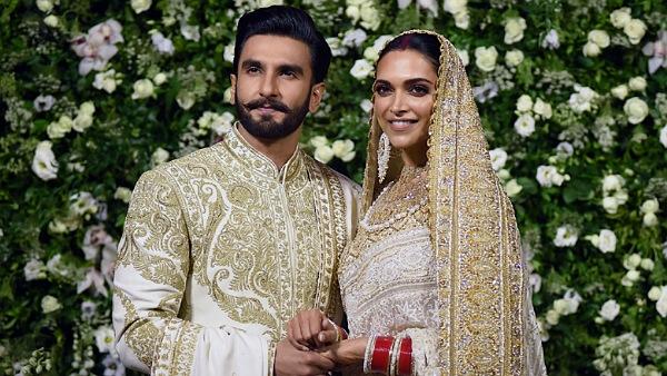 Ranveer Singh Reveals How He Used To Woo Deepika Padukone During Courtship Period