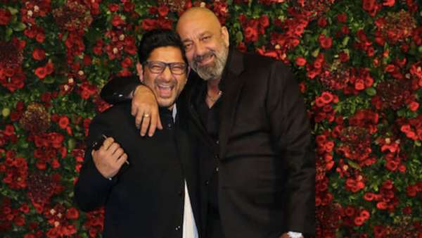 Sanjay Dutt And Arshad Warsi To Collaborate?