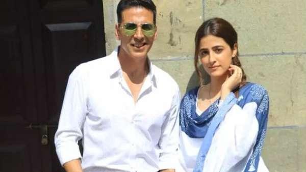 Akshay Kumar Dismisses Filhall Part 2 Casting Rumours: Ab Fake Casting Bhi Ho Rahi Hai