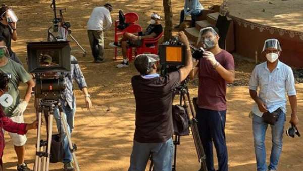 Producers Guild Shares Guidelines For Filming; Thanks Maharashtra CM For Considering Their Request