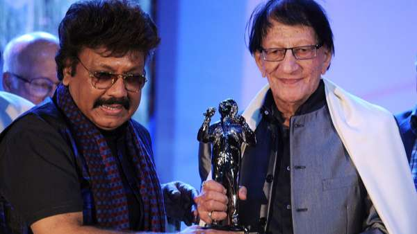 One His Biggest Films Is 1971 Anand
