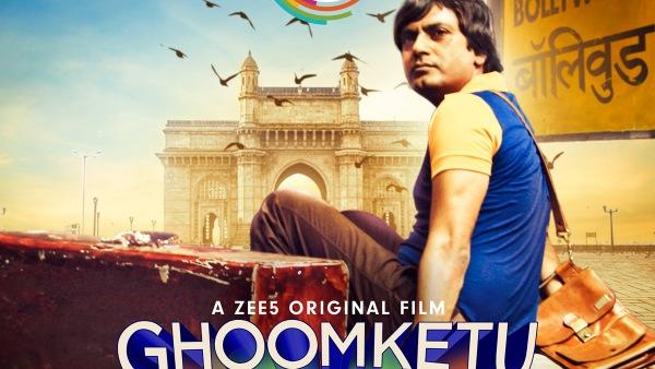 Nawazuddin Siddiqui Starrer Ghoomketu Poster Revealed