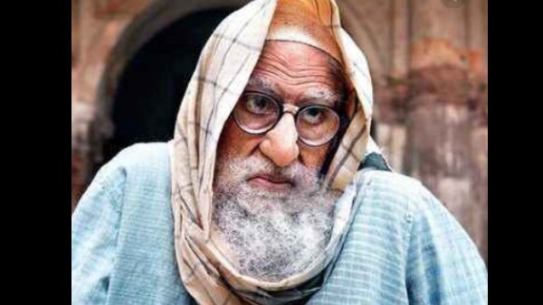 Amitabh Bachchan Says Gulabo Sitabo Is A Must Watch For Families At Home