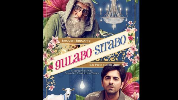 The World Premiere Date Of Gulabo Sitabo Announced