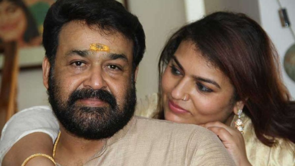 Mohanlal Turns 60: Here's What Wife Suchitra Has To Say About The Complete Actor!