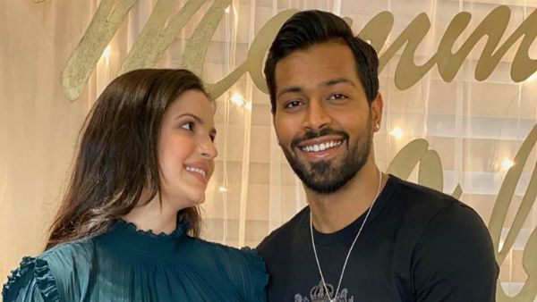 Hardik Pandya And Natasa Stankovic Announce That They Are Expecting Their First Child