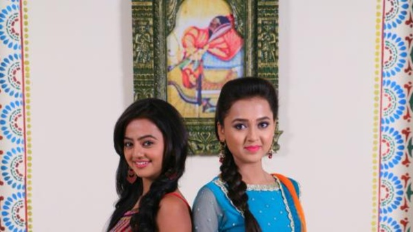 Helly Shah Says…