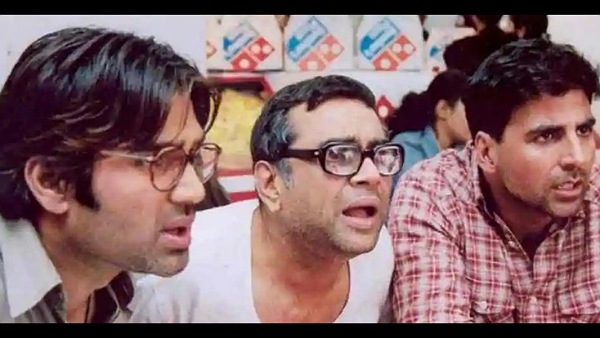 Meanwhile, Hera Pheri Recently Completed 20 Years
