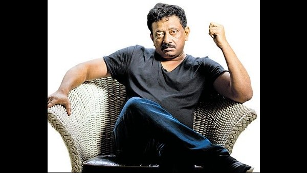 RGV Rubbishes Rumours Of COVID-19 Positive Crew Member, Says, 'Following All Guidelines'
