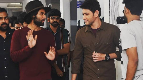 Vijay Deverakonda Against Fake News: After Mahesh Babu, Other Tollywood Stars Stand With The Actor