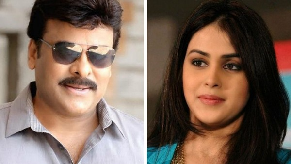 ALSO READ: Genelia D'Souza To Make A Comeback In Tollywood With Chiranjeevi's Lucifer Remake