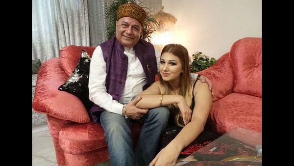 ALSO READ: Anup Jalota Plays Cupid For Jasleen Matharu, Helps Her Find A Virtual Boyfriend From Bhopal!