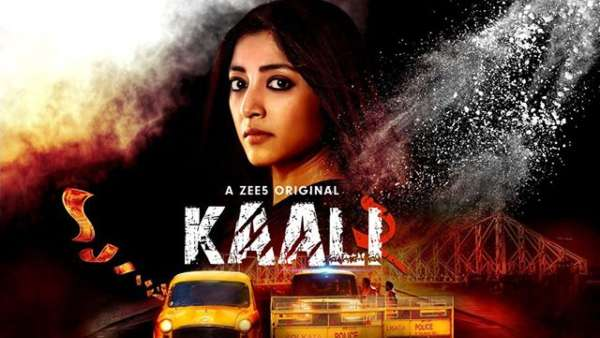 ZEE5 Unveils The First Look And Release Date Of The Most Awaited Original Show Kaali 2