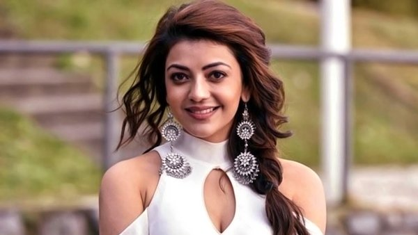 Kajal Aggarwal's Remuneration For Chiranjeevi's Acharya Will Leave You Surprised!</a><a class=