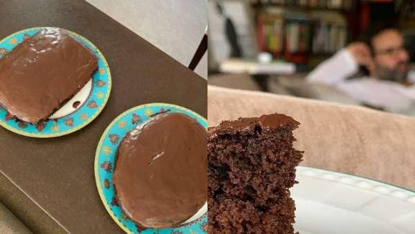 ALSO READ: Kareena Kapoor Devours Chocolate Cake Baked By Karisma Kapoor, Calls Saif Ali Khan Grumpy