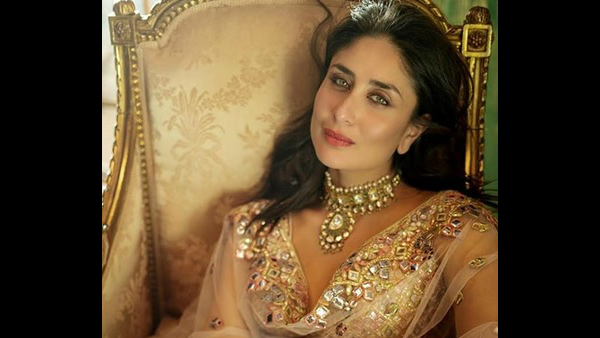 Kareena Hopes To Be An Inspiration For Younger Actors