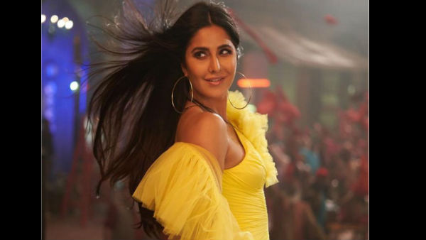 CONFIRMED! Katrina Kaif Signs Superhero Film; Ali Abbas Zafar Shares Interesting Details!