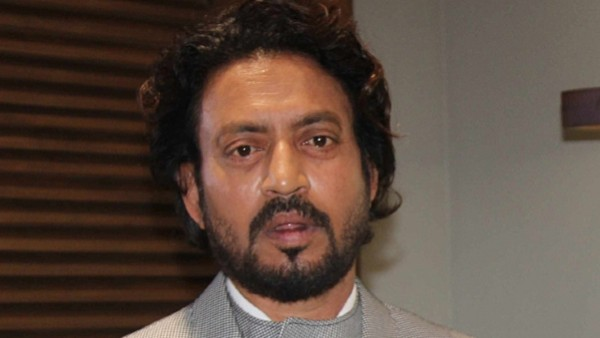Lisa Was Speechless By Irrfan's Performance In This Film