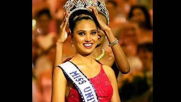 However, Lara Doesn't Consider Her Miss Universe Title As The Biggest Win
