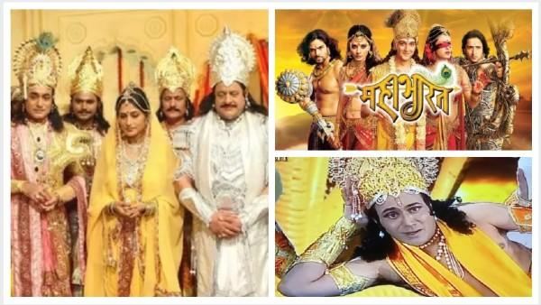 Latest TRP Ratings: Mahabharat & Shri Krishna On Top Two Slots; Vishnu Puran Enters The TRP Chart