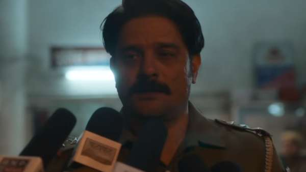 Jaideep Ahlawat As Hathiram Chaudhary