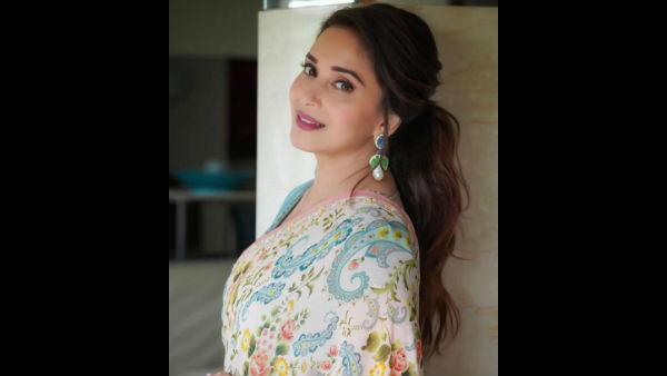 Madhuri Will Resume Shooting Netflix Series After Lockdown