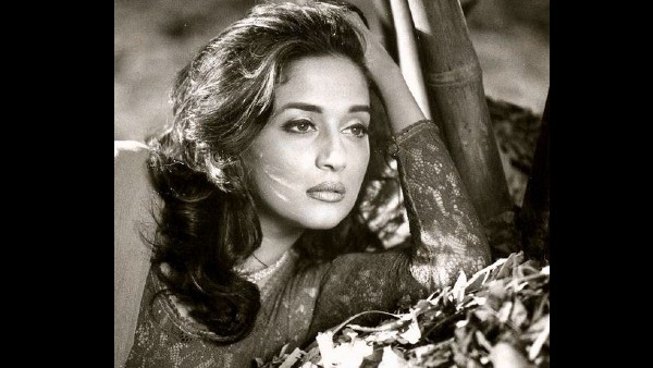 It Was All In The Destiny, Says Madhuri