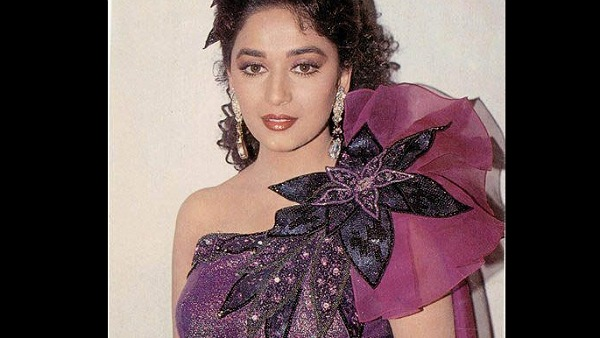 But Now, Madhuri Has A Different Take On Beauty And We Agree With Her