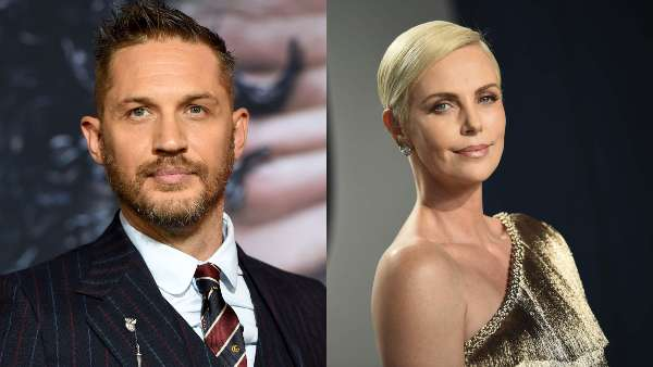 Charlize Theron And Tom Hardy Open Up About Their Fight