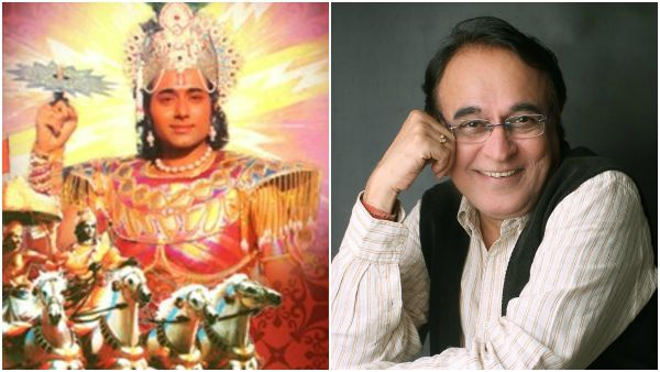 Harish Bhimani On Ekta Kapoor's Mahabharat: 'She Could Not Justify The Essence Of The Epic'