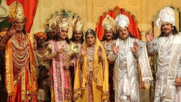 Mukesh Gives Credit To Their Roles Of Mahabharat To Dr Rahi