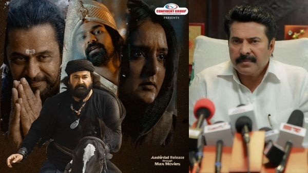 RUMOUR HAS IT! Malayalam Films To Get An OTT Release?