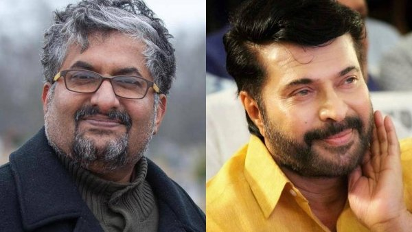 Mammootty And Shyamaprasad To Team Up For Aalohari Aanandam   Mammootty To Join Hands With Shyamaprasad Once Again