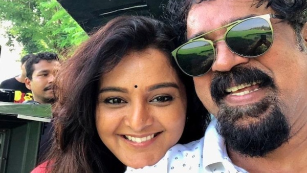 Manju Warrier-Santhosh Sivan Duo's Jack And Jill: Here's An Update!