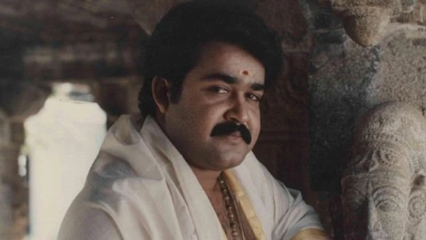 Mohanlal Named His Character From This Yesteryear Blockbuster | Mohanlal Named His Character In Irupatham Noottandu